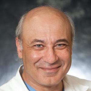 Dr. Hatem S. Megahed, MD