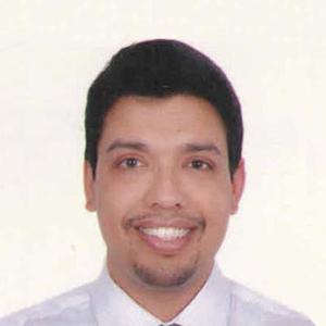 Dr. Aditya N. Dubey, MD