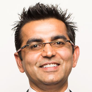 Dr. Ketan O. Doshi, MD