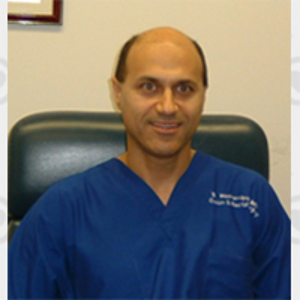 Dr. Said Hashemipour, MD