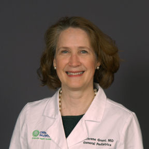 Dr. Louise L. Grant, MD