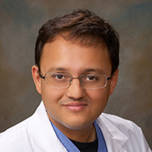 Dr. Shalin R. Shah, DO