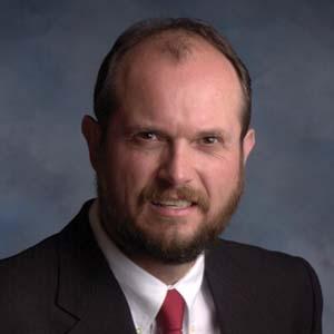 Dr. John Brannian, PhD