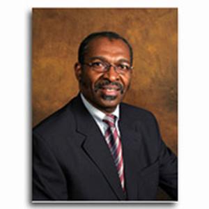 Dr. Berkeley H. Nicholls, DPM