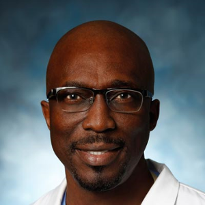 Dr. Learie R. Lindsay, MD
