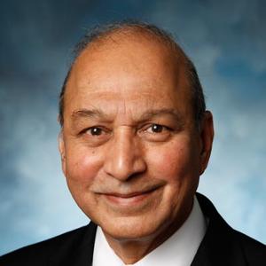 Dr. Saleem A. Haq, MD