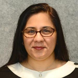 Dr. Seema Harichand-Herdt, MD