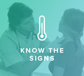 Know the Signs: Thyroid Disorders