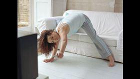 4 Smart Ways to Enjoy TV and Still Lose Weight