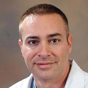 Dr. Christopher J. Fisher, MD