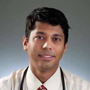 Dr. Babul R. Kulkarni, MD