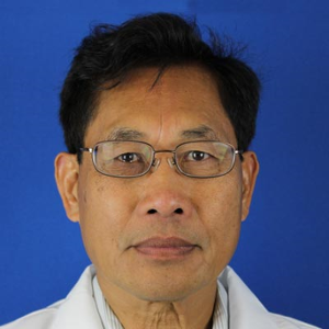 Dr. Giao V. Vu, MD