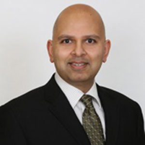 Dr. Arun S. Rao, MD