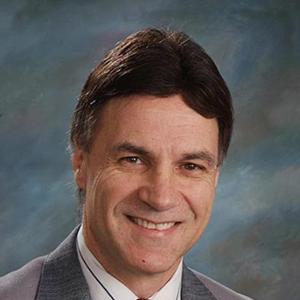 Dr. Bruce G. Evans, MD