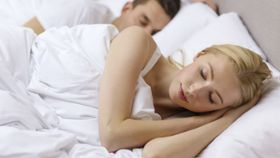 Do People Sleep Better Alone or With a Partner?
