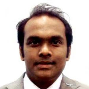 Dr. Ravi Korabathina, MD