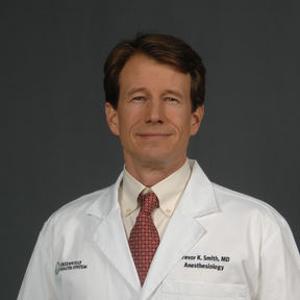 Dr. Trevor K. Smith, MD