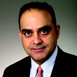 Dr. Shashank Jolly, MD