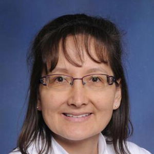 Dr. Greta A. Peck, DO