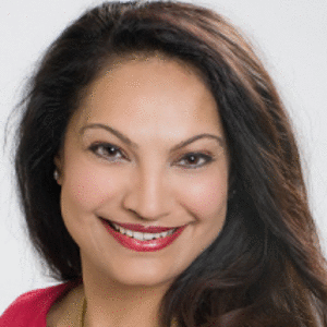 Ms. Vandana  R. Sheth - Los Angeles, CA - Nutrition & Dietetics