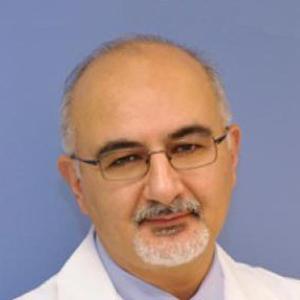 Dr. Behzad Kalaghchi, MD
