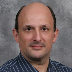 Dr. Vincenzo Perrone, MD