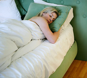 Improve Your Cognitive Function with More ZZZs