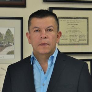 Dr. Jaime L. Silva, MD - Brownsville, TX - Cardiology (Cardiovascular Disease)