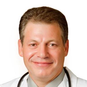Dr. David S. Stewart, MD