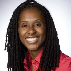 Dr. Nzinga A. Harrison, MD