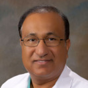 Dr. Syed M. Gilani, MD
