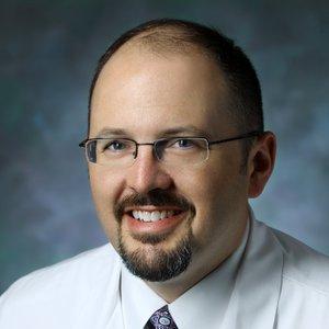 Dr. Simon Mears, MD, PhD