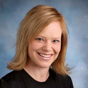 Dr. Michelle L. Van Beek, MD