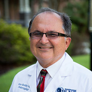 Dr. Rene A. Boothby, MD
