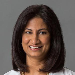 Dr. Rupa D. Seetharamaiah, MD