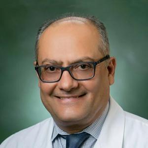 Dr. Arvind K. Aggarwal, MD