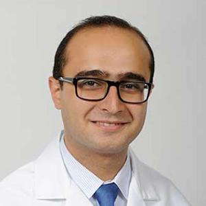 Dr. Amir Yosef, MD