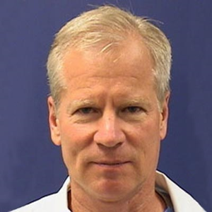 Dr. Robert G. Johnson, MD