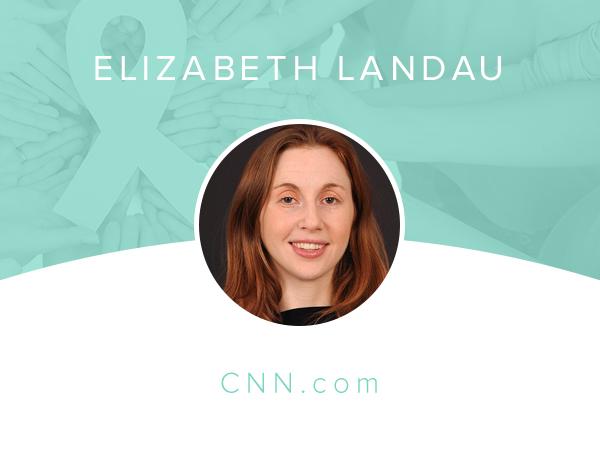 Elizabeth Landau