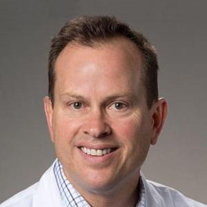Dr. Richard P. Brown, MD