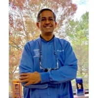 Dr. Neil Daftary, DMD - Gaithersburg, MD - Dentist