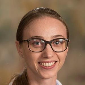 Dr. Alina Polonsky, MD