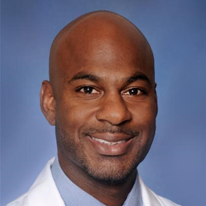 Dr. Charan Y. Donkor, MD