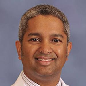 Dr. Arjun V. Gururaj, MD