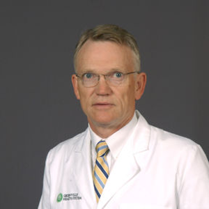 Dr. Dane E. Smith, MD