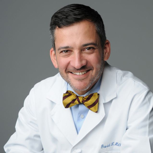 Dr. David L. Hill, MD