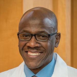 Dr. Shayibu Harruna, MD