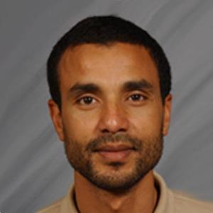 Dr. Sidi A. Elalaoui, MD