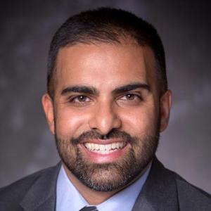 Dr. Faraz Kureshi, MD