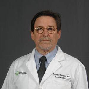 Dr. Jake C. Johnson, MD